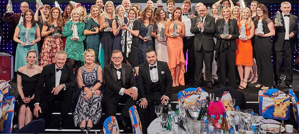 UK Licensing Awards