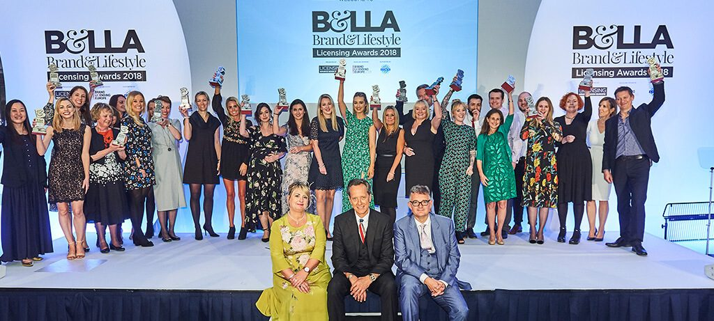 The B&LLA Awards